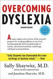 Overcoming Dyslexia 2020