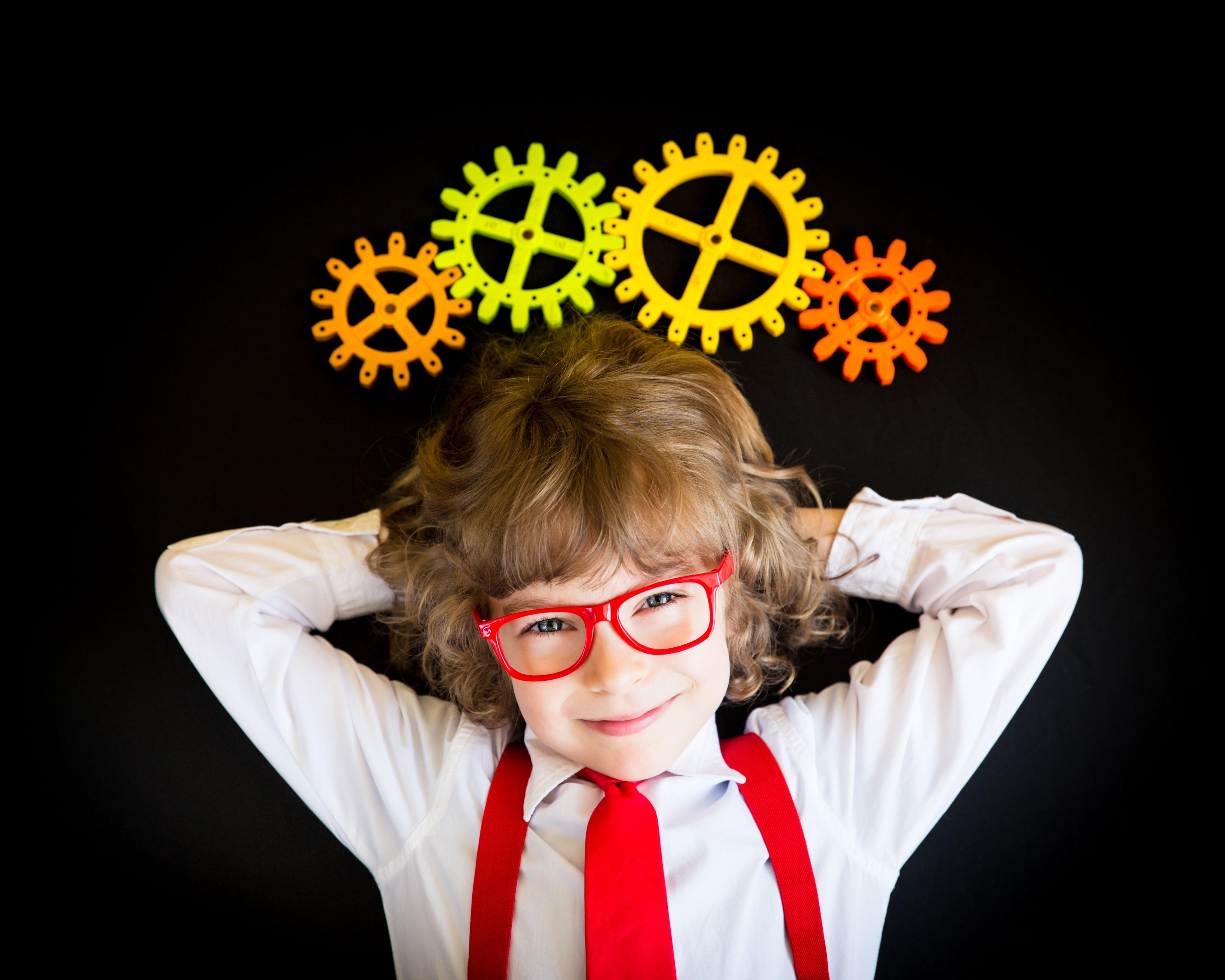 The Prentice School - Working Memory