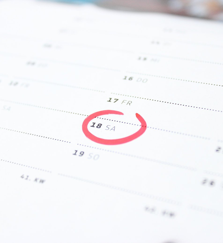 The Prentice School Calendar